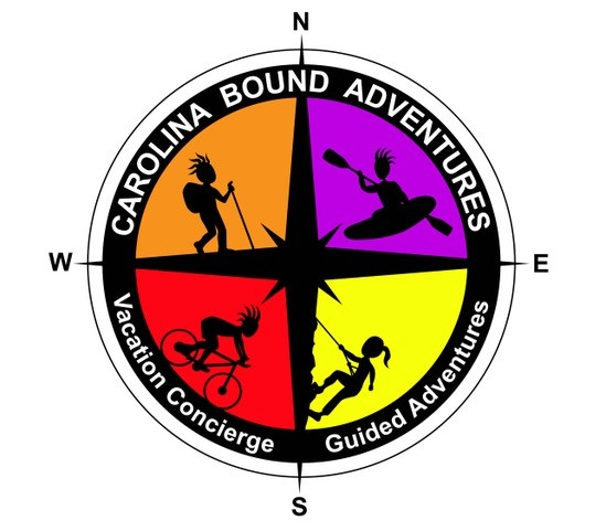 carolina bound adventures logo