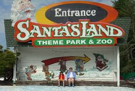 Santa`s Land Fun Park and Zoo