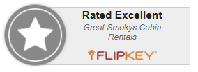 Rated Excellent on Flipkey